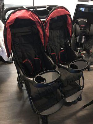 Double stroller for Sale in Seattle, WA