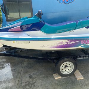 Yamaha WaveRunner for Sale in Miami, FL