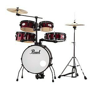 Pearl drum set and harware for Sale in Long Beach, CA