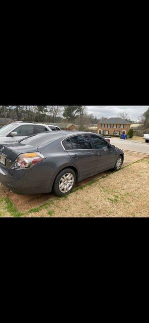 2011 Nissan Altima for Sale in Lithia Springs, GA