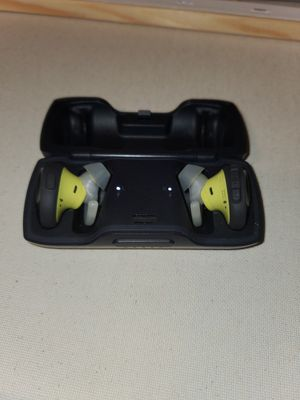 SoundSport Free wireless headphones for Sale in Seattle, WA