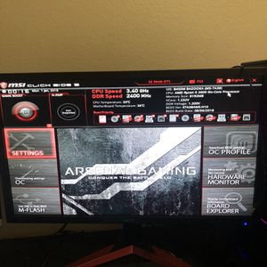 Cyber power Gaming pc for Sale in Damascus, OR