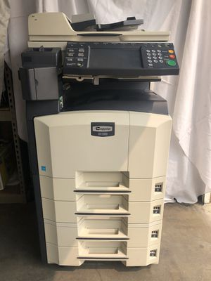 Toshiba E-Studio 205L Copier Multifunctions for Sale in Santa Ana, CA