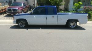 1970 chevy Silverado for Sale in Denver, CO