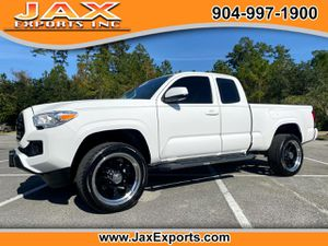 2018 Toyota Tacoma for Sale in Jacksonville, FL