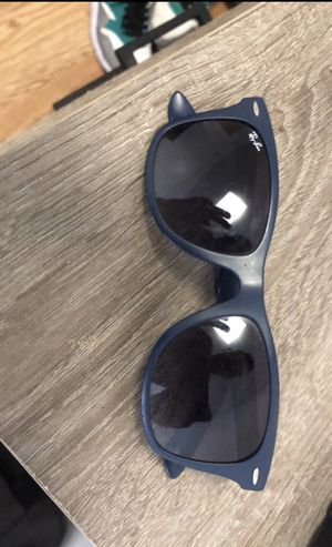Men's Ray ban Wayfarer Liteforce Sunglasses for Sale in San Francisco, CA