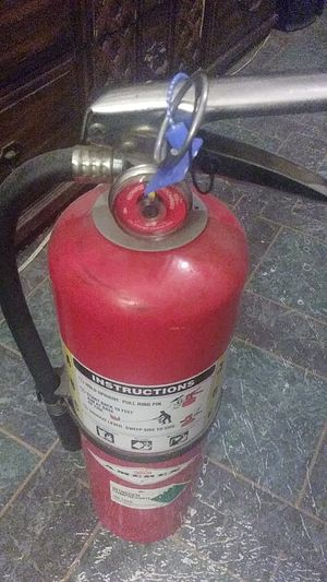 Fire extinguisher for Sale in Burbank, WA