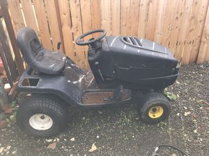 Riding tractor for Sale in Hoquiam, WA
