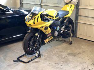 2005 Yamaha R6 5500 miles for Sale in Aldie, VA