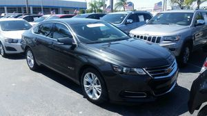 2014 Chevy Impala like new for Sale in Miami, FL