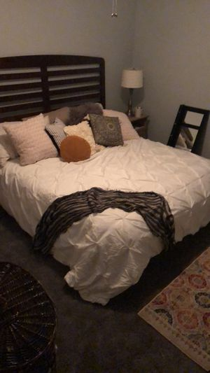 Cute bedroom stuff! for Sale in Morgan, UT