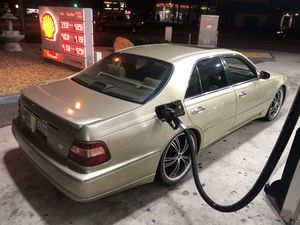 1999 infinity q45 for Sale in Riverside, CA