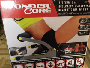 Wonder Core for Sale in Tacoma, WA