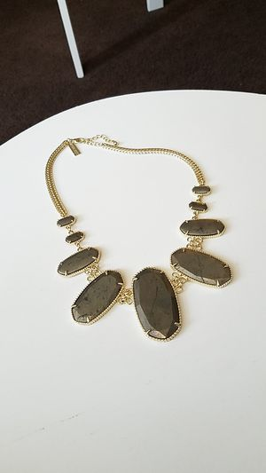 KENDRA SCOTT necklace for Sale in Las Vegas, NV