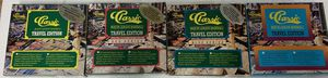 1987 1988 1989 Classic Baseball Cards Travel Edition Sets for Sale in Rancho Cucamonga, CA