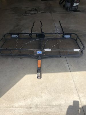 """Pro series cargo carrier 2"""" hitch for Sale in Streetsboro, OH"""