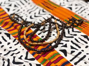 Beaded Choker Necklace for Sale in Arlington, VA