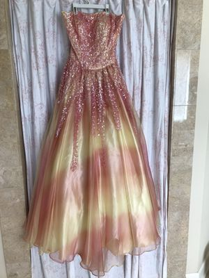 Prom Dresses/Floor Length Gowns for Sale in Seattle, WA