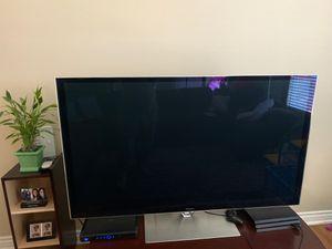 Panasonic VT60 60 inch tv for Sale in Escondido, CA