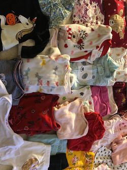 Baby Clothing for Sale in Hayward,  CA