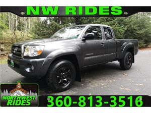2009 Toyota Tacoma for Sale in Bremerton, WA