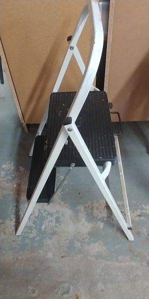 Gorilla skinny mini 2 step ladder for Sale in Georgetown, TX