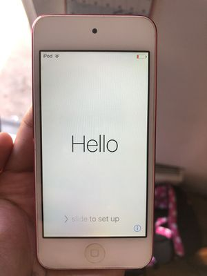 Ipod Touch 5th Gen for Sale in Los Angeles, CA