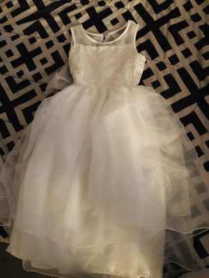 Beautiful Sugar plum flower girl dresses size 10 and 8 for Sale in Winter Garden, FL