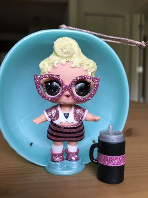 Lol surprise dolls Pink Baby, new for Sale in Happy Valley, OR