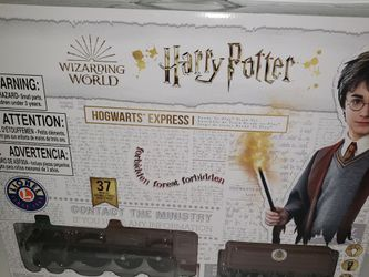 Lionel Harry Potter Hogwarts Express Train Set for Sale in Miami,  FL