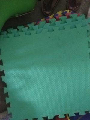 4×4 foam mat for Sale in Chapel Hill, NC