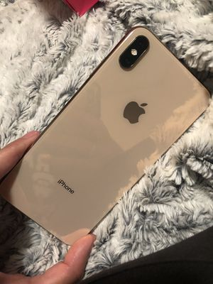 iPhone X Max $500 for Sale in Norcross, GA