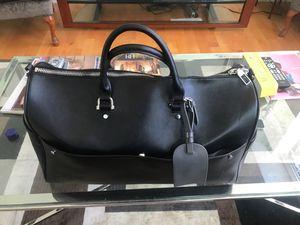 Zara Duffle like new bowling bag for Sale in Boston, MA