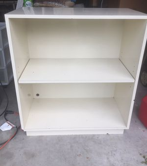 Bookcase / shelf unit. Read description please for Sale in Boynton Beach, FL