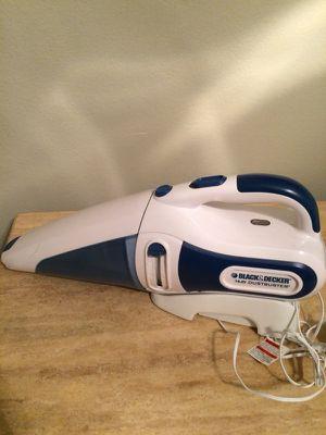 Handheld vacuum for Sale in Houston, TX