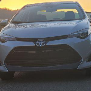 2017 Toyota Corolla for Sale in Benicia, CA