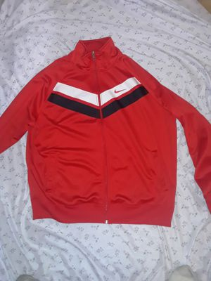 Nike track jacket (XXL) for Sale in Manassas, VA