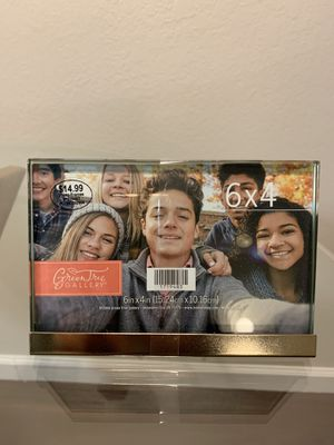 """Picture frame-6"""" by 4"""" for Sale in Santa Clara, CA"""