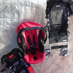 Stroller /Car Seat for Sale in Fresno, CA