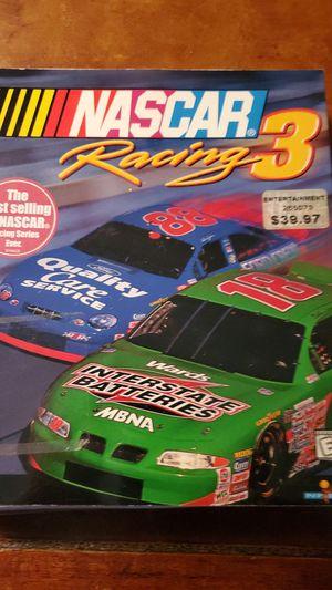 PC game nascar racing 3 1999 for Sale in Charlottesville, VA