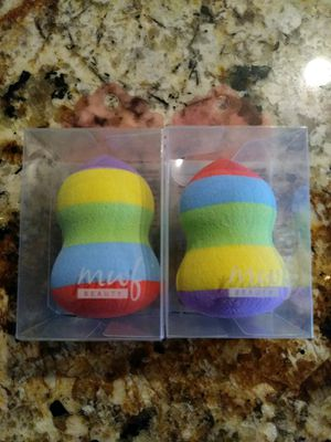 Rainbow Beauty Blenders for Sale in Victorville, CA