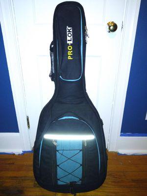 Pro Lok guitar case for Sale in Columbia, SC