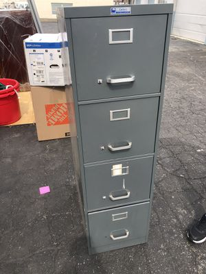 File cabinet for Sale in Covina, CA