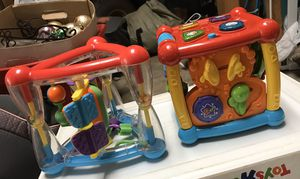 Baby/Toddler Toys for Sale in Temple, GA