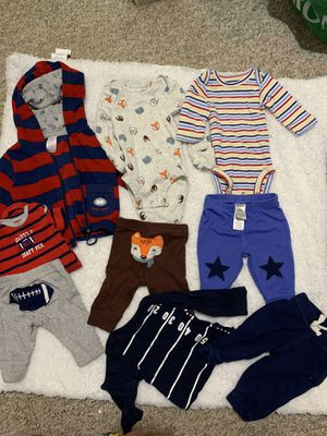 Carters Newborn outfits! for Sale in Portage, MI