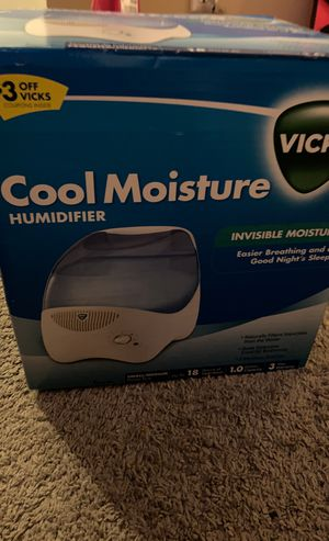 Humidifier for Sale in Schererville, IN