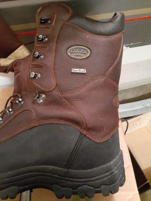 Boots 1000 grams insulate for Sale in Auburn, WA