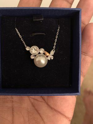 Swarovski necklace for Sale in Chandler, AZ