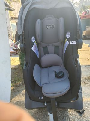 Evenflo infant car seat. New never used for Sale in Salinas, CA