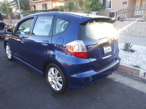 Excellent Mechanical Condition 2011 Honda Fit Sport Hatchback Clean Title for Sale in Glendale, CA